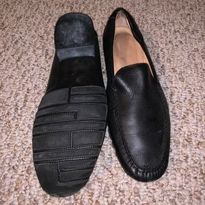 Women's driving loafer